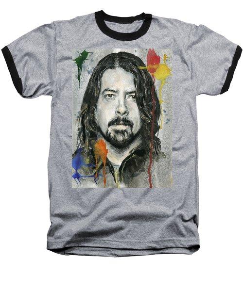 Good Dave Baseball T-Shirt