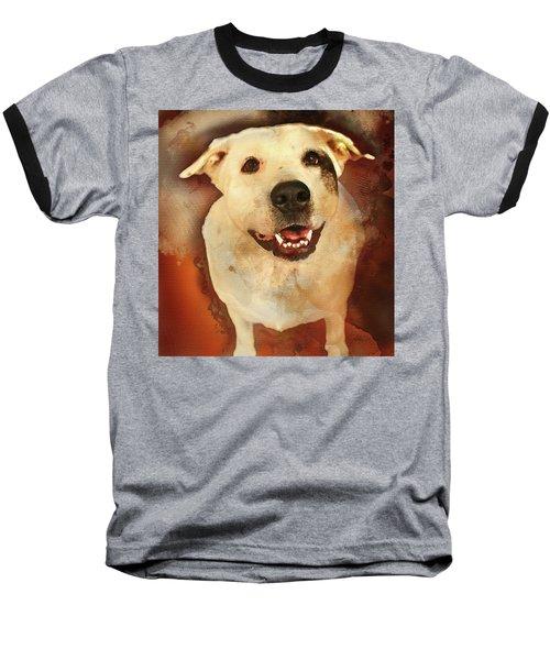 Good Dog Baseball T-Shirt