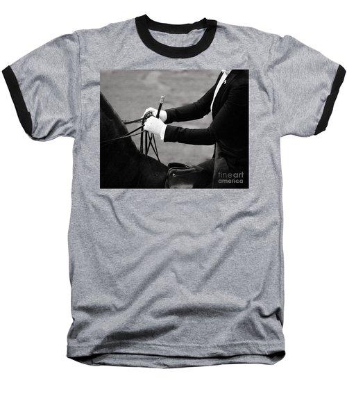 Good Hands Baseball T-Shirt