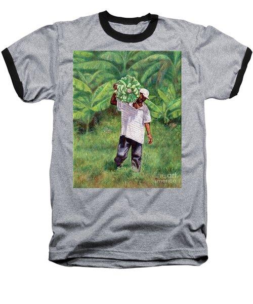 Good Harvest Baseball T-Shirt