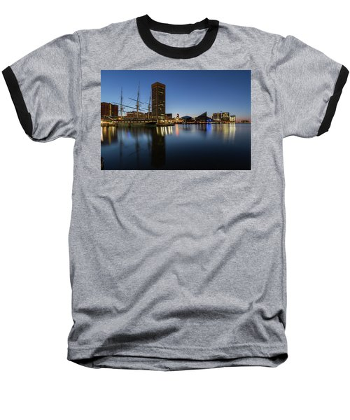 Good Morning Baltimore Baseball T-Shirt