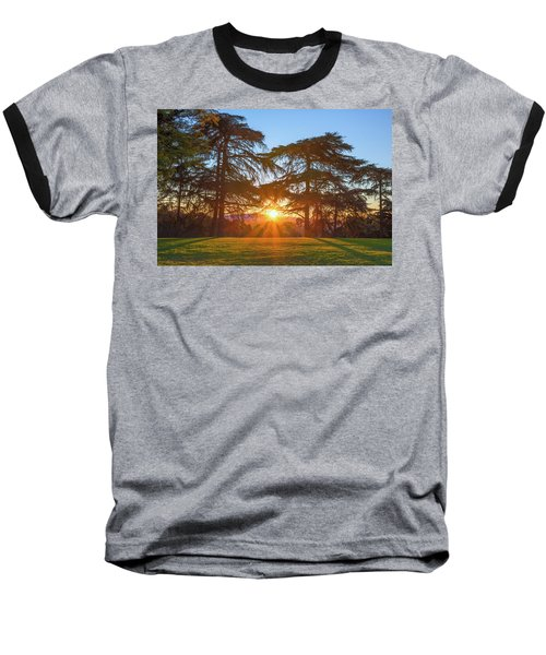 Good Morning, Good Morning Baseball T-Shirt by Joseph S Giacalone