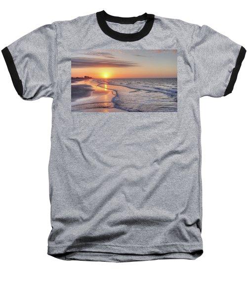 Good Morning Grand Strand Baseball T-Shirt