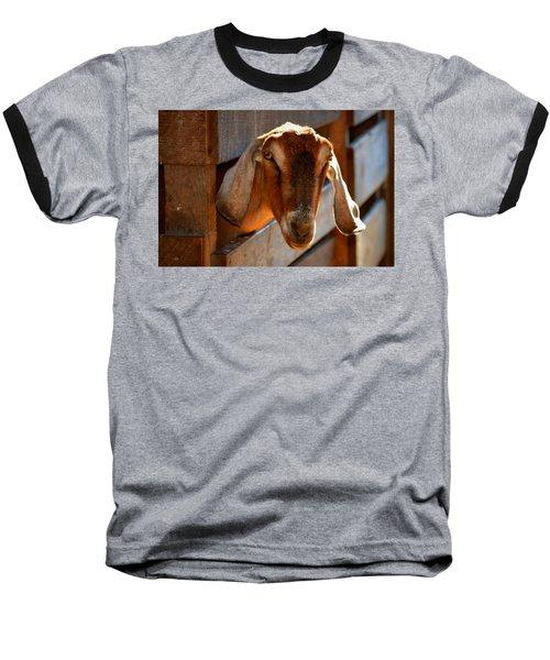 Good Morning To You  Baseball T-Shirt
