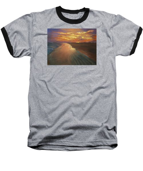 Good Night Baseball T-Shirt