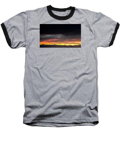 Good Night Colorado Baseball T-Shirt