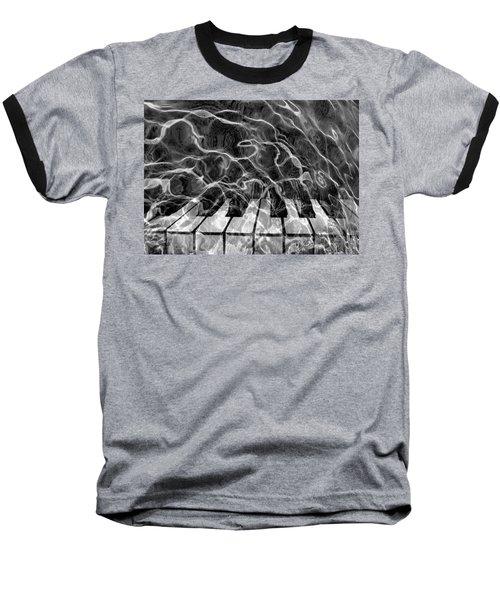 Good Vibrations Baseball T-Shirt