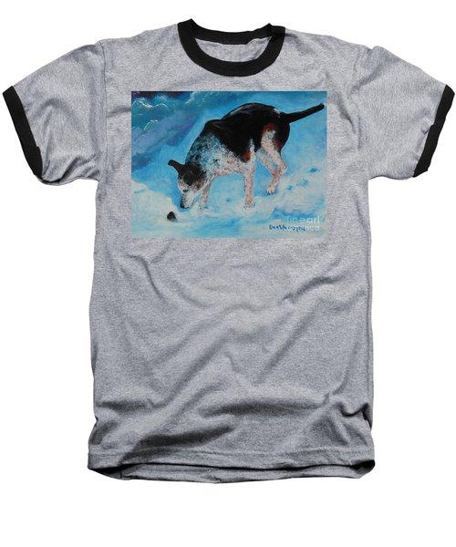 Goofie Baseball T-Shirt