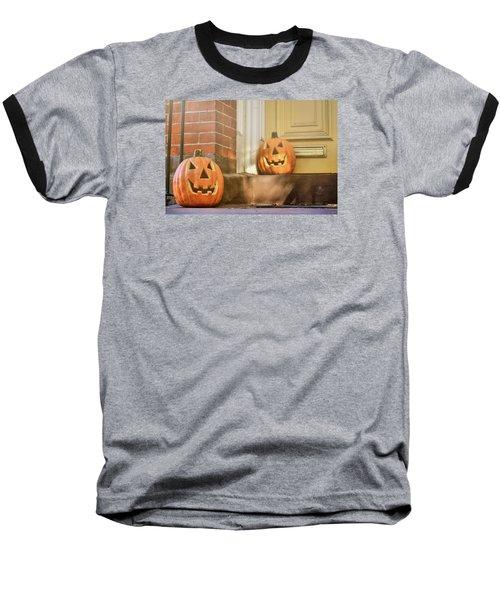 Goofy Gourds Baseball T-Shirt