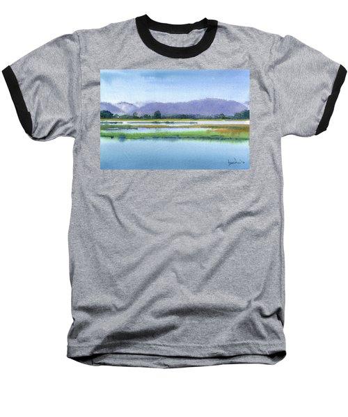 Goose Island Marsh Baseball T-Shirt