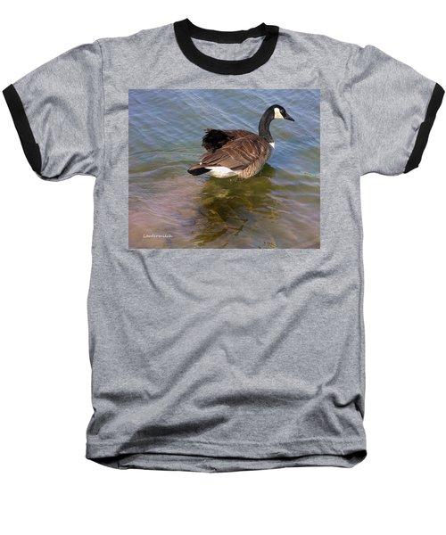 Goose Baseball T-Shirt