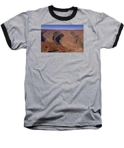 Goose Neck Baseball T-Shirt