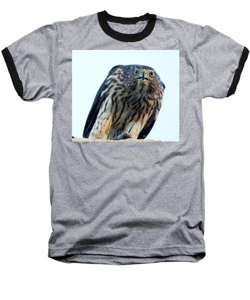 Got My Eyes On You Baseball T-Shirt