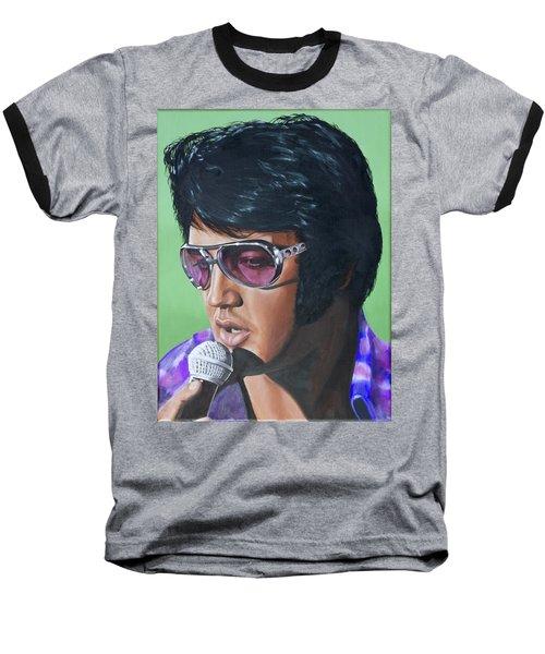 Got My Mojo Working Baseball T-Shirt