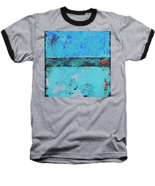 Got The Blues Baseball T-Shirt
