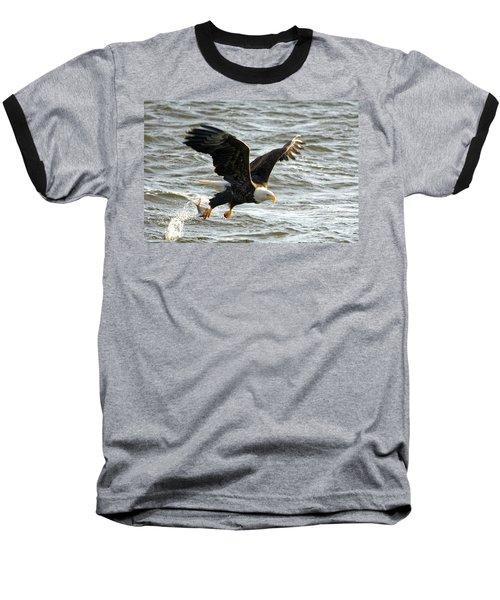 Gotcha Baseball T-Shirt