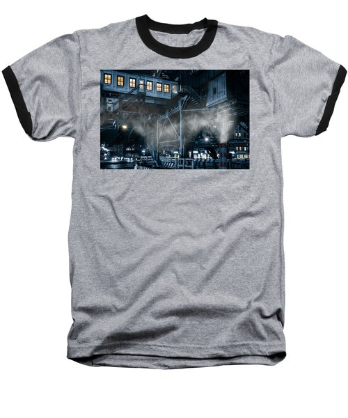 Gotham City Baseball T-Shirt