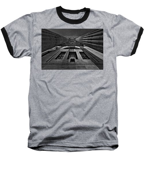 Gotham Baseball T-Shirt