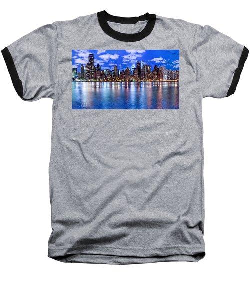 Gothem Baseball T-Shirt