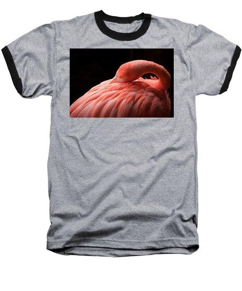 Grace Baseball T-Shirt by Craig Szymanski