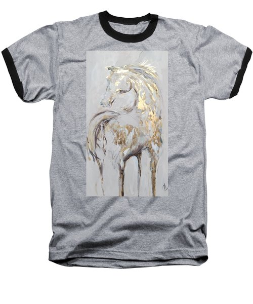Grace Baseball T-Shirt