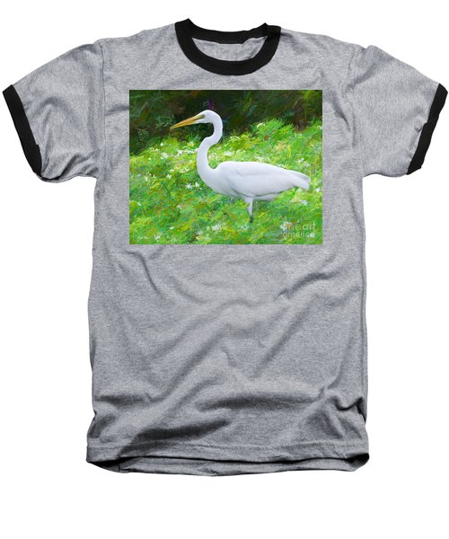 Grace In Nature Baseball T-Shirt