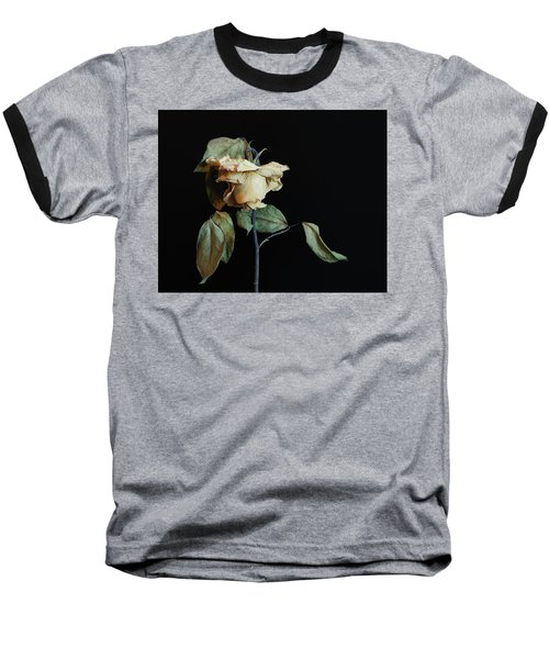 Graceful Aging Baseball T-Shirt