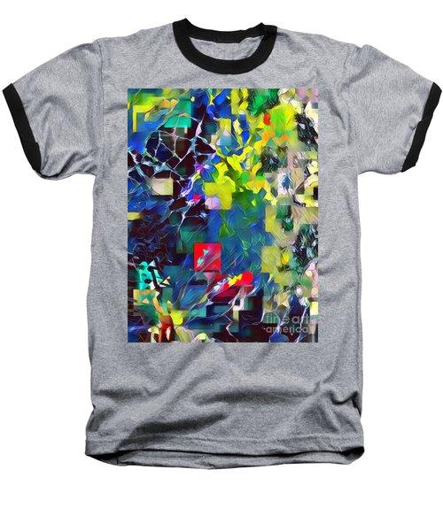Graceful II Baseball T-Shirt