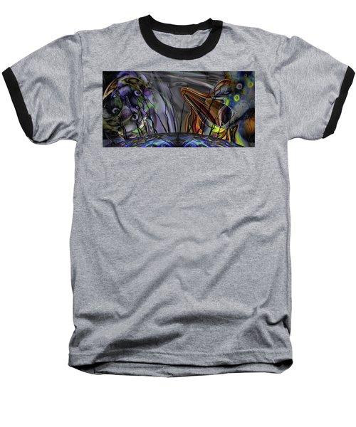 Grade Point Baseball T-Shirt