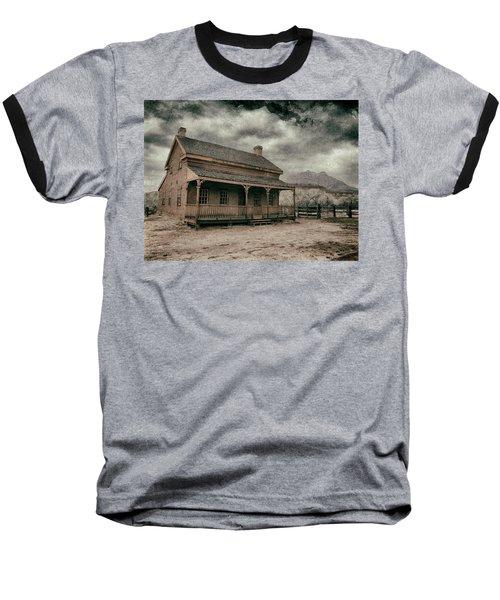 Grafton Homestead II Baseball T-Shirt