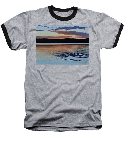 Graham Lake Baseball T-Shirt