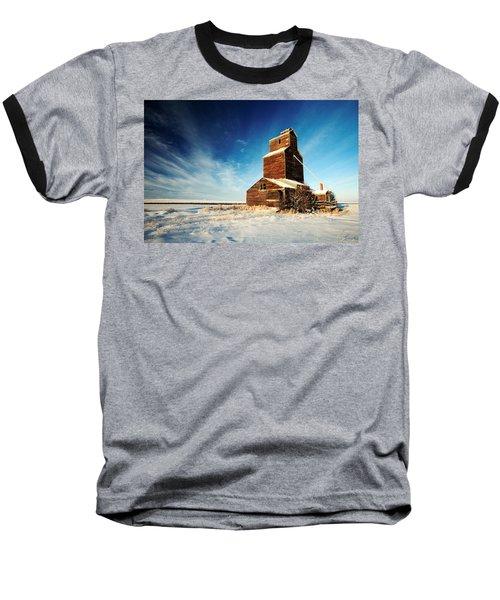 Granary Chill Baseball T-Shirt