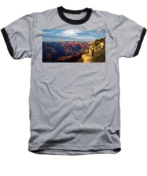 Grand Canyon No. 2 Baseball T-Shirt