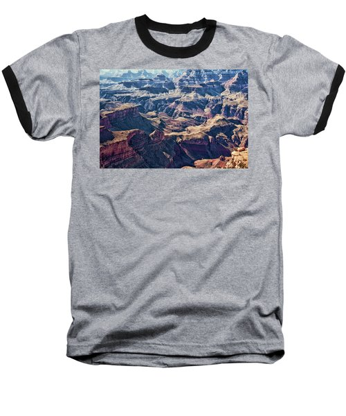 Grand Canyon Arizona 6 Baseball T-Shirt