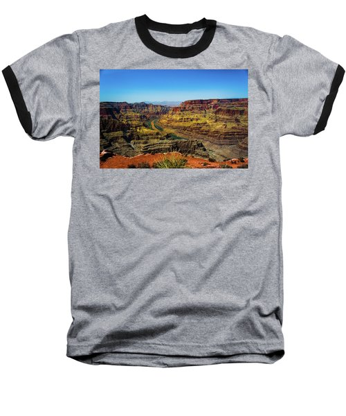 Grand Canyon Baseball T-Shirt