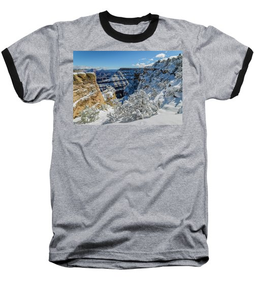 Grand Cayon Baseball T-Shirt