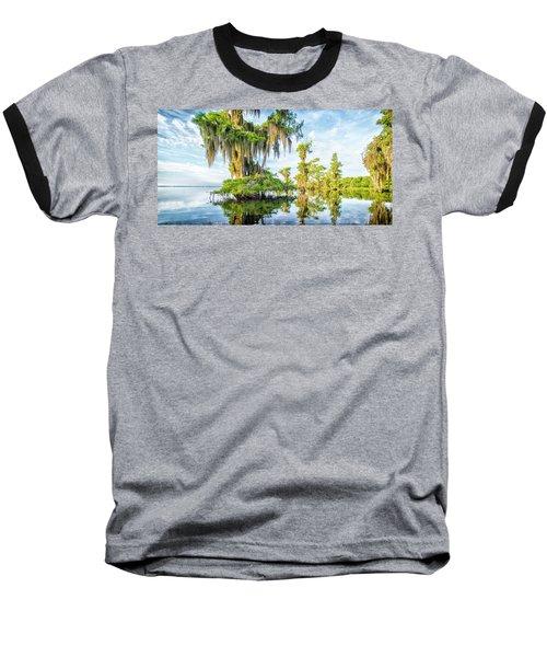 Grand Cypress Baseball T-Shirt