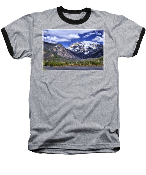 Grand Lake Co Baseball T-Shirt