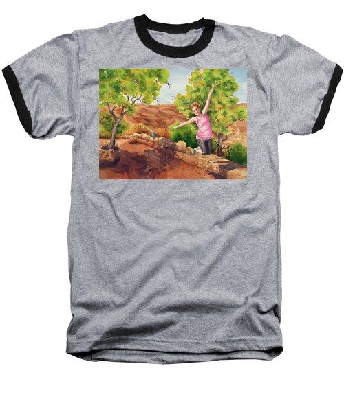 Grand Leap Baseball T-Shirt