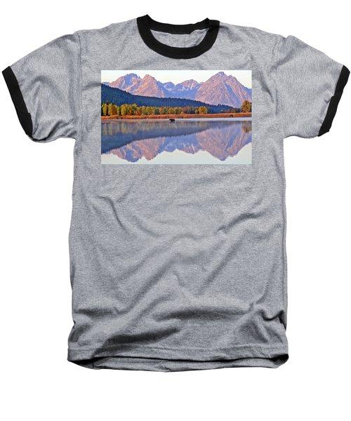 Grand Reflections Baseball T-Shirt