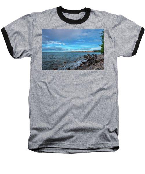 Grand Sable Banks Baseball T-Shirt