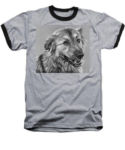 Granddog Kuper Baseball T-Shirt