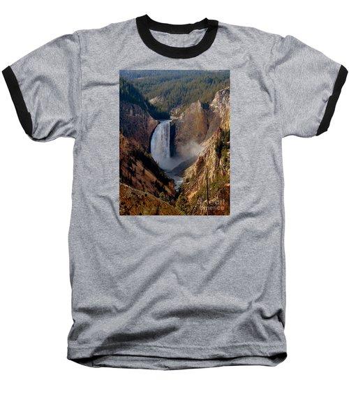 Grandeur Baseball T-Shirt