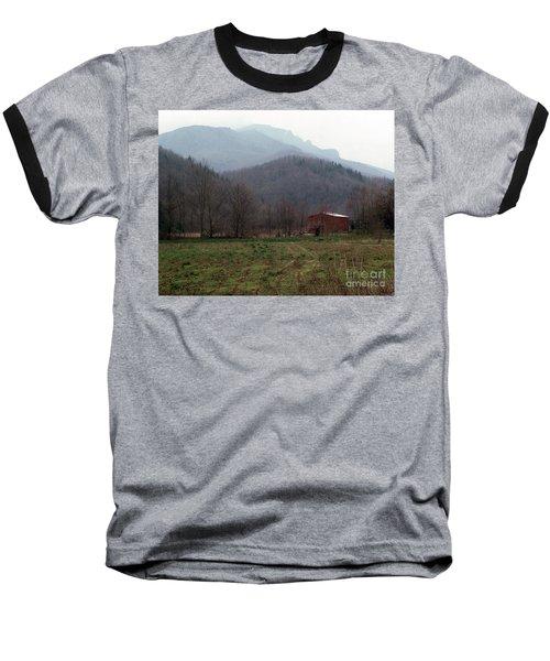 Grandfather Mountain Baseball T-Shirt