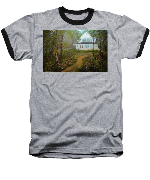 Grandma's House Baseball T-Shirt