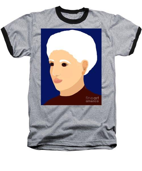 Grandmother Baseball T-Shirt