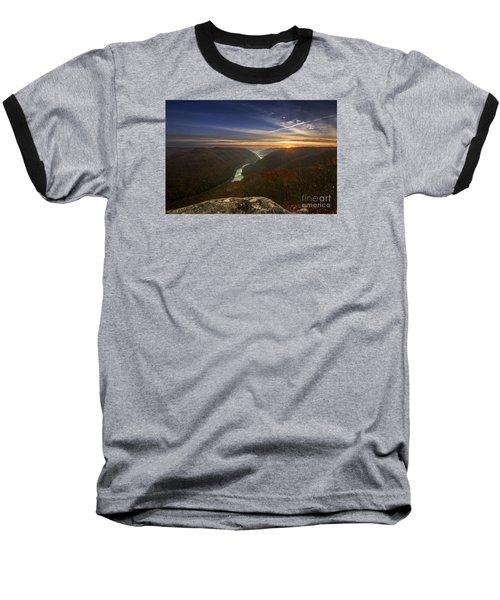 Grandview Sunrise Baseball T-Shirt