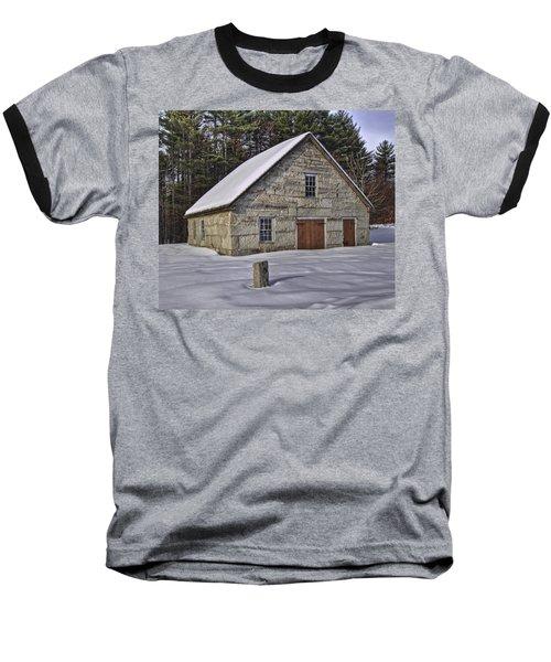 Granite House Baseball T-Shirt