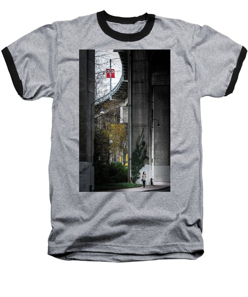 Granville Island Urban Enclave Baseball T-Shirt