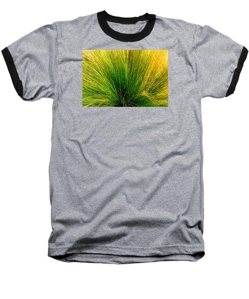 Grass Baseball T-Shirt